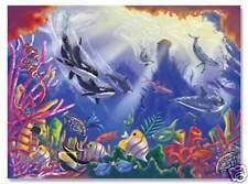 MAJESTIC DEPTHS Jigsaw~300 pcs~Ocean~ Melissa and Doug