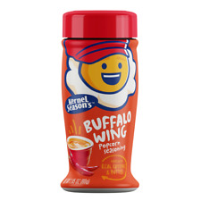 Kernel Season's Popcorn Seasoning - Buffalo wing 80 grams bottle