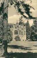 Ansichtskarte Wörlitzer Park bei Dessau Gotisches Haus   (Nr.9296)