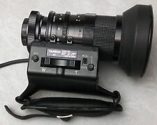 Tamron VCL-1010SY TV Zoom Lens 1:1.6  f=10.5~105mm with caps, fits Sony DXC?