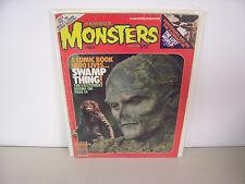 Famous Monsters of Filmland 183 Universal Monster Creature Frankenstein Dracula