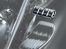Kawasaki Suzuki Yamaha CHROME REAR BRAKE PEDAL COVER
