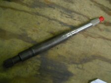 Shaft Assembly; Prop OMC Part Number 3854083