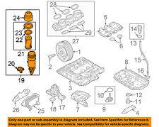 PORSCHE OEM 11-16 Cayenne Engine-Oil Filter Housing 95810701011