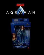 "DC Comics Multiverse Aquaman Series Trench Warrior Wave: MERA 6"" Movie Figure"