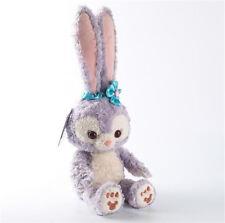 "New Tokyo Disney Sea Duffy friends Stella Lou 17"" Stuffed Toy Plush Doll Kids"
