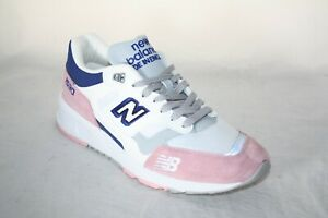 NEW BALANCE M1530WPB - MADE IN ENGLAND PINK, WHITE & BLUE