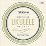 D'Addario Aquila EJ88S Nyltech Soprano Ukulele Strings