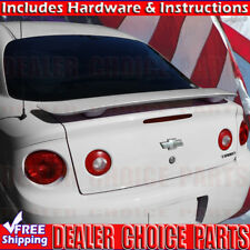 2005 2006 2007 2008 2009 2010 Chevy Cobalt Coupe Factory Style Spoiler UNPAINTED
