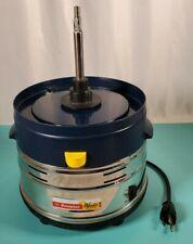 Premier  Wonder Wet Grinder 110V   Perfect for idly & dosa batter motor only