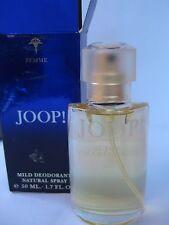 JOOP ! FEMME JOOP Mild DEODORANT Spray 50 gr  RARE VINTAGE