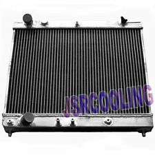 2 ROW Performance Aluminum Radiator fit for 00-06 Toyota ECHO Scion xB xA MT New