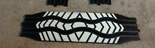 """Life-Like 15"""" Obstacle HO Scale Slot Car Track with white lines"""