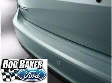 2013-2016 Ford C-Max Hybrid REAR BUMPER PROTECTOR SCRATCH PROTECT DM5Z-17B807-AA