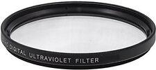 58mm UV Ultra Violet Lens protective Filter for Canon Nikon Sony Pentax Samsung