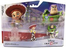 Paquete de Disney Infinity Toy Story Conjunto de Juego (xbox 360/PS3/Nintendo Wii/Wii U/3DS) NUEVO