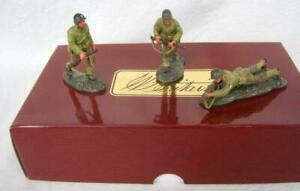 Britains US Infantry 17589  World War II  WW2  Figures 2005 Collectible  Soldier