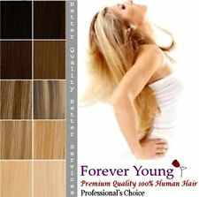 Weft Hair Extensions Forever Young