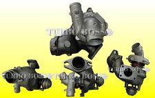 Turbolader Lancia Phedra 179 2.2 JTD  707240-5003S 9649588680