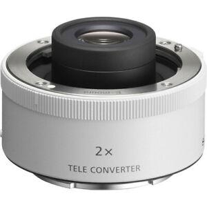 Sony FE 2x Teleconverter (SEL20TC)