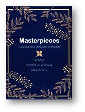 Masterpieces Playing Cards Poker Spielkarten