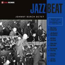 Johnny Burch Octet Jazzbeat (Graham Bond, Jack Bruce & Ginger Baker)
