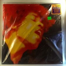 Jimi Hendrix - Electric Ladyland 2LP NEW 180G