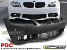 PARAURTI ANTERIORE BMW E90 05-08 M3 STYLE PDC*1565
