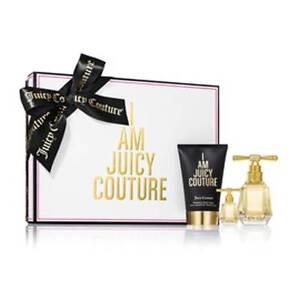 MIB Juicy Couture I Am Juicy Couture 3-piece Set 1.7 fl. oz. Eau de Parfum