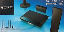 Sony BDV-E6100 Heimkinosystem, 1000W, NFC, Bluetooth, Wi-Fi,  (B5339-C5347).