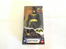 Mattel Mechs Vs Mutants Batman Black Action Figure