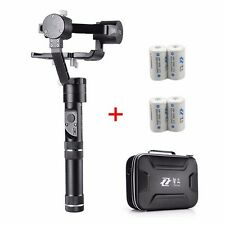 Zhiyun CraneM 3 Axis Handheld Stabilisateur Gimbal pour iphone7 Sony Gopro Canon