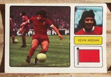 Liverpool FKS Fútbol Estrellas Temporada 73-74 Kevin Keegan Nº 138 Muy Buen