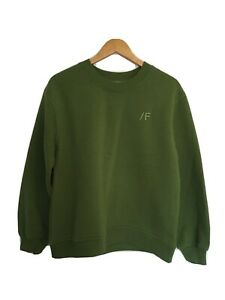 Brand New Green Sweatshirt Selected Femme Size M