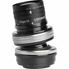 Lensbaby Composer Pro II with Edge 35 Optic for FUJIFILM X