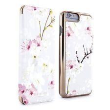 Ted Baker AMMAA iPhone 6  / 6S Plus Damen Hülle Spiegel Cover - Oriental Blossom