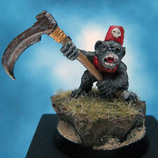 Painted Reaper Miniature Crazed Monkey
