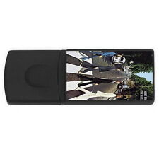 The beatles USB Flash Drive Rectangular (4 GB) usb 2.0 Fashion Gifts Hot NEW