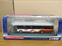 CORGI OM46702B VERY RARE BUS EIREANN BUS