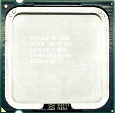 Intel Core 2 Duo E7500 (SLGTE) 2.93GHz 2-Core LGA775 CPU
