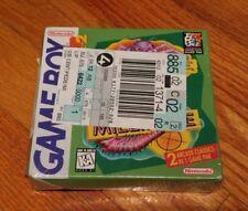 Centipede / Millipede (Nintendo Game Boy) Brand New Sealed *Fast Shipping*