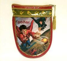 Harry Potter Pencil Pouch Holder Zip Close