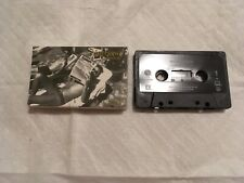 Morrissey Tomorrow Cassette Single 1992 Sire