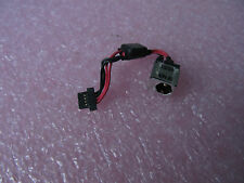 eMachines em355 PAV70 Netbook DC-IN Power Jack Cable