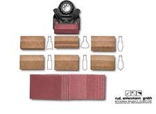 FEIN Profil-schleifset Aufnahme SLP 63810031010