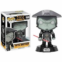 Funko Figurine Pop Star Wars Rebels Fifth Brother