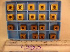 SPMX 703AP T25M SECO Carbide  Inserts (10pcs) 1393