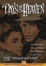 DAYS OF HEAVEN DVD R4 Brooke Adams / Richard Gere