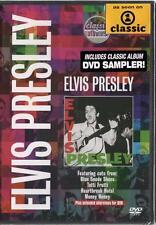 Elvis Presley: Elvis Presley - Classic Albums  (DVD) NEW sealed