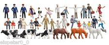 Set de débutant Figuren36,Faller Figurines Miniatures H0 1:87,Art. 153007